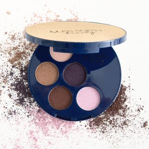 Jules Smith Beauty eyeshadow palette natural shade